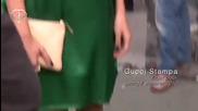 fashiontv Ftv.com - Front Door - S S 2010 - Gucci Stampa
