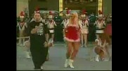 Brooke Hogan Performs At Christmas Parade