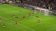 Псв 0 - 1 Атлетико Мадрид ( шампионска лига ) ( 13/09/2016 )