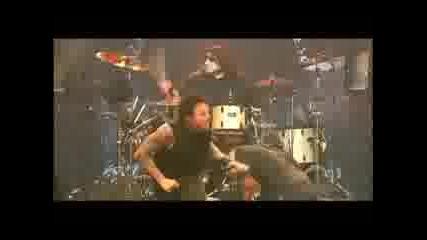 Papa Roach - Broken Home Live