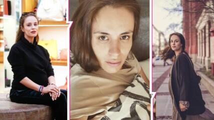 Карък: Бременната в 9-ия месец Радина Кърджилова пипна COVID, усмивката ѝ обаче не слиза от лицето