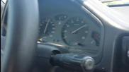 Peugeot 106 Xsi 1.6 Acceleration