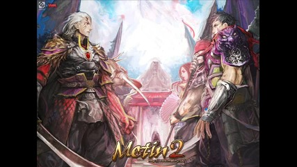 Metin2-back to Back