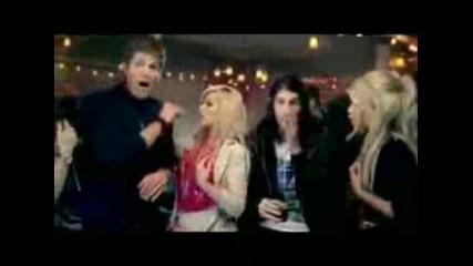 Ke$ha feat. 3oh!3 - Blah Blah Blah (official Video)