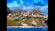 Aegean Islands - Greece