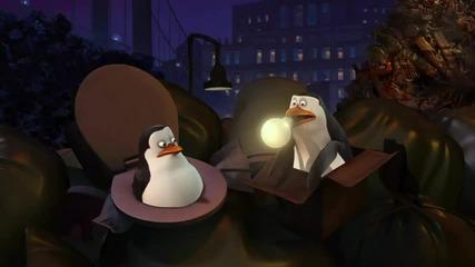 The Penguins Of Madagascar 1 4ast Kristalno Ka4estvo