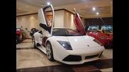 Най - Яката Дубайска авто къща