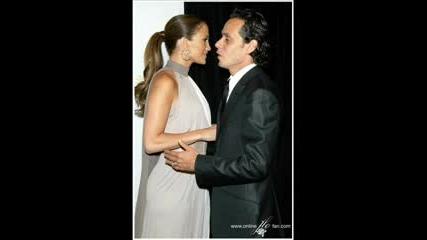 Marc Anthony & Jennifer Lopez - Asi como hoy