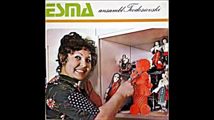 Esma Redepova - Zapej Makedonijo