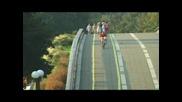 Каскади с колело - Biketrial София