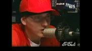 Eminem 2005 Shade45 Interview Pt 3