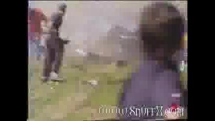 Рали - Субару Удря Зрители