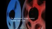 Batman Christian Bale Assaults Mom - Exclusive Audio Tap