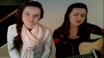 Чуйте как пеят тези невероятни момичета!