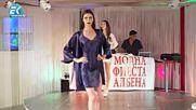 Модна фиеста Албена 2018(филм 1)