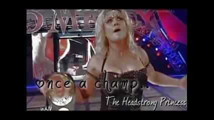 My Champion . Beth Phoenix . The Glamazon [3]