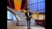 "Висока вода на ""сан Марко"" - Джампиеро Артеджани (sanremo 1984)"
