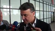 Боби Михайлов: Да не сме прекалени оптимисти, продължаваме да работим