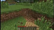 Minecraft Оцeлявяне Еп 1
