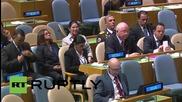 UN: Security Council's response to Syria a 'strategic failure' - Maduro