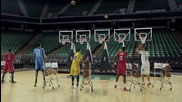 Коледен баскетбол