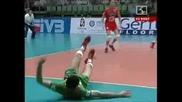 Волейбол - България Китай