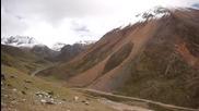 * Тибет* Свещеното Оракулско Езеро Цо Лхамо