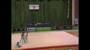 Акробатика-majka 4ka- the best
