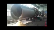 Rotary Sawdust Dryer-special for Complete Biomass Pellet Plant