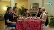 """Мила Михова посреща гости в """"Черешката на тортата"""" (19.01.2021) - част 3"""