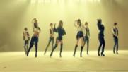 [превод] Brown Eyed Girls - Kill Bill ( Dance ver. )