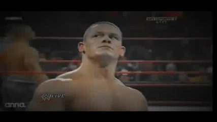 John Cena - Never Give Up