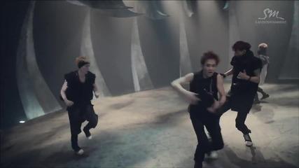 Exo-wolf (korean ver.)