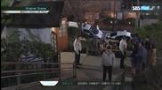 Бг субс! Full House 2 / Пълна къща 2 (2012) Епизод 2 Част 4/5