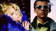 Lady Gaga i Stromae - Lovegame vs. Alors on dance (remix) *hq*