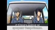 Full Metal Panic Tsr Епизод 10 - Bg Sub