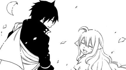 { Bg Sub } Fairy Tail Manga 537 - The Power of Life