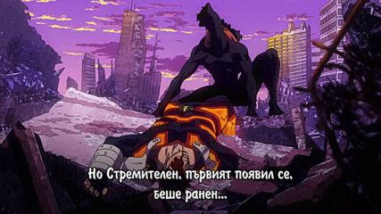 [easternspirit] Моята академия за герои S04 - E25 End