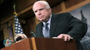 McCain on Russian Travel Ban: 'I Couldn't Be More Proud'