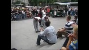 Street Dance - Amazing!!! & Funny!!! Must See!!! Humans are the Mastorpiece of G