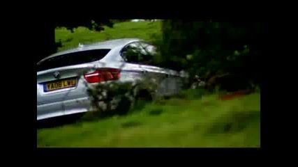 top gear bmw x6 най - скапаната кола в света цял варянт