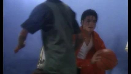 Майкъл Джексън - Скачай ( Jam )