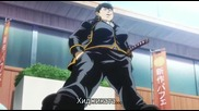 [easternspirit] Gintama S3 Е11