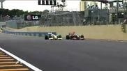 Формула 1 Brazil 2009