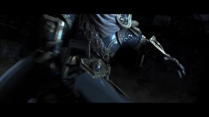 League of Legends Cinematic A Twist of Fate (hd)
