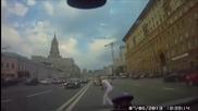 Животните на пътя и добрите хора в Русия