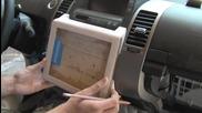 Ето как се вгражда ipad в таблото на Toyota Prius! Хареса ли ви как го избараха?