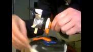 Free Energy Magnet Motor Магнитен,  мотор - генератор за безплатна Енергия