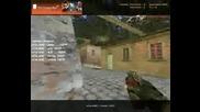 Counter - Strike Kode5 Finals