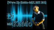 Dj Kemo Vs. Toni Storaro - Kakvo Napravi S Men (remix)